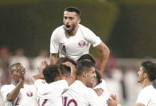 AFC U-23 qualifiers: Qatar trounce Nepal 5-0 to stay atop Group A