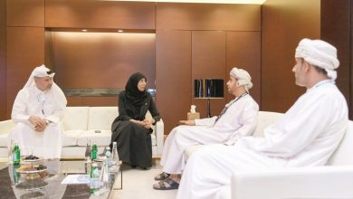 Photo of Qatar and Oman review bilateral relations