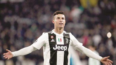 Juventus: Ronaldo under observation