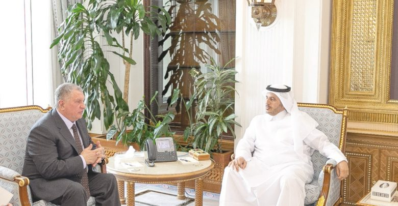 Prime Minister meets 'Rosneft' CEO