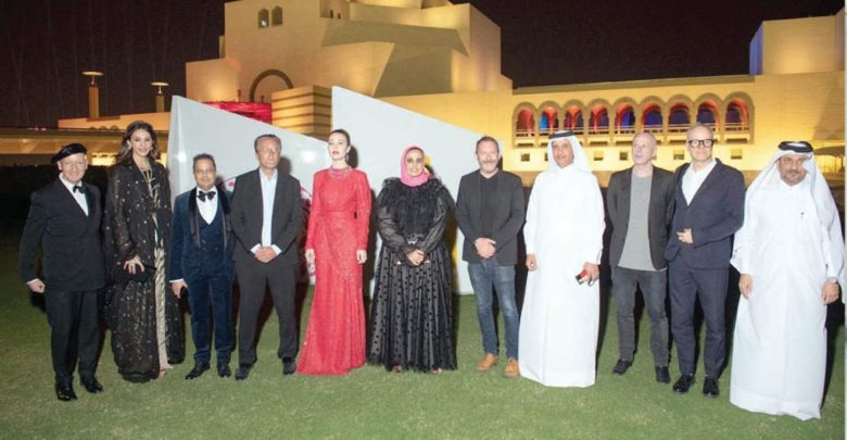 Love Ball Arabia secures $7.5m funds for Qatar, Russia charities
