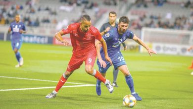 ACL: Al Duhail crush Esteghlal 3-0 at home