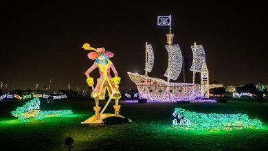 Aspire Wonderland festival wows visitors