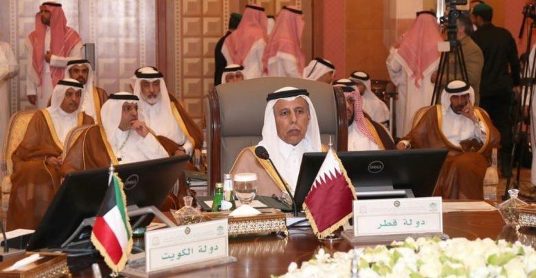 Qatar takes part in meeting of GCC Legislative Councils Presidents