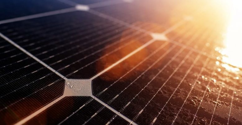 Qatar's dependency on solar energy to exceed 20% by 2030