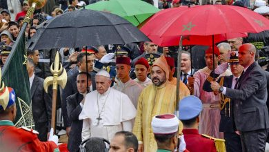 Qatar hails speech of Moroccan King during Pope's visit