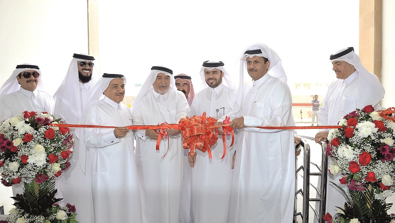 Al-Ahli Hospital opens branch in Wakrah