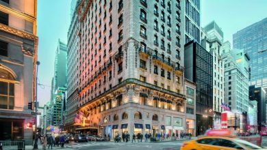 Crown and Qatar Investment Authority acquire iconic retail properties in New York