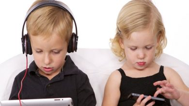 No TV and smartphones for children younger than two, says WHO