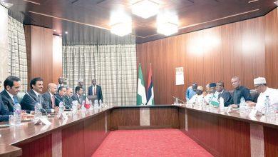 Qatar, Nigeria to strengthen ties