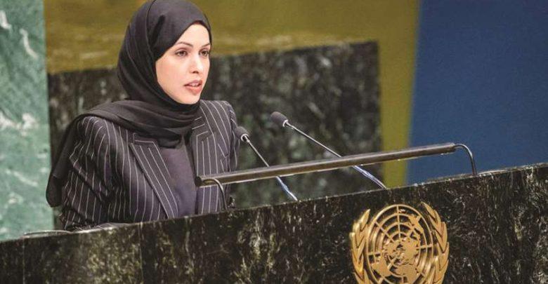 Blockade flagrant violation of international law: Qatar