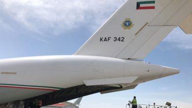 Kuwait sends first humanitarian aid to Iranian flood-stricken
