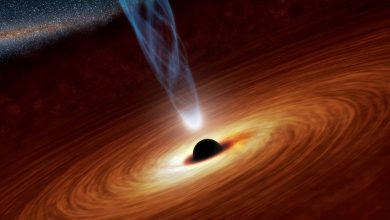Humans are about to see the first-ever photo of a 'supermassive' black hole
