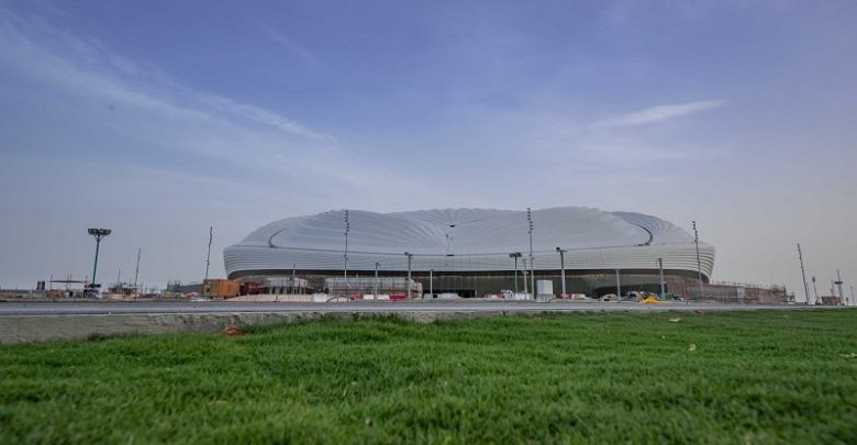 Al Wakrah Stadium to be inaugurated for 2019 Amir Cup Final in May
