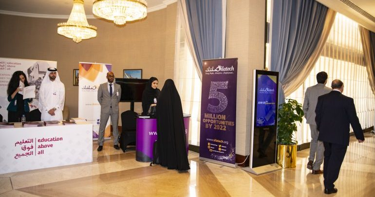 Silatech participates in side events of 140th assembly of Inter-Parliamentary Union