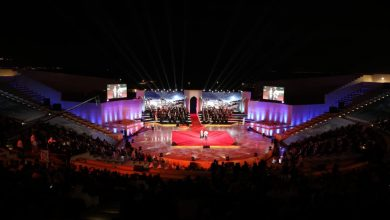 Katara hosts Oscar Opera and Classical Music Awards