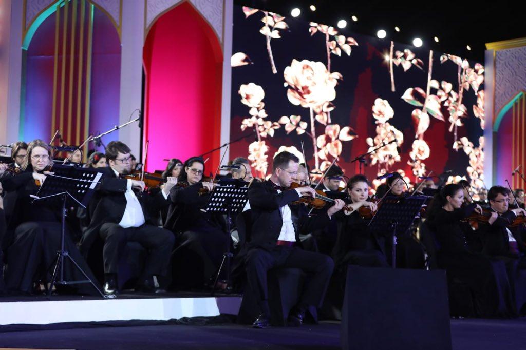 Katara hosts Oscar Opera and Classical Music Awards