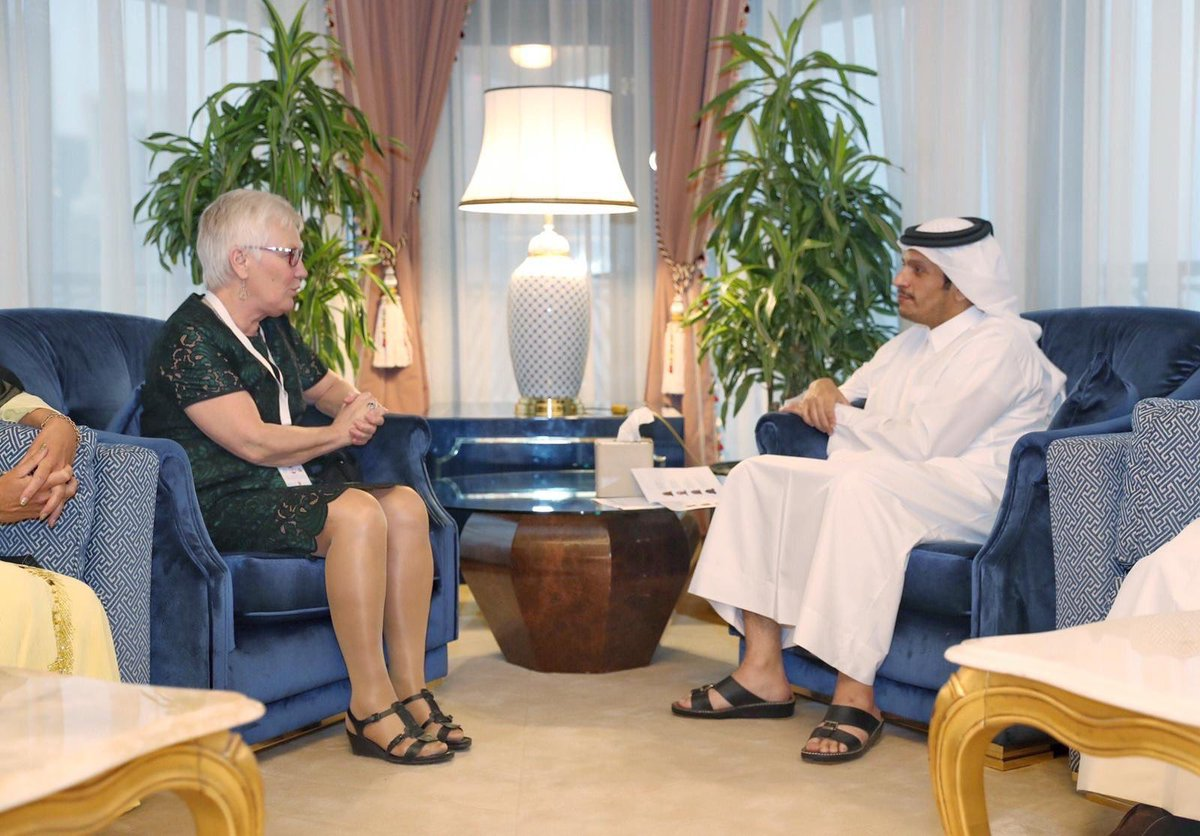 Deputy PM meets Parliamentary officials from Sri Lanka, Nepal, Sweden & Germany