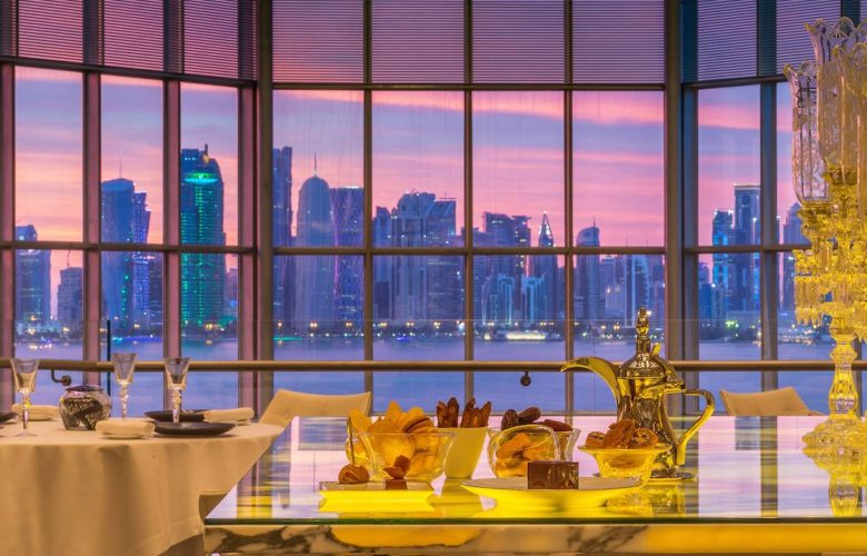 Your Essential Guide for Ramadan in Doha