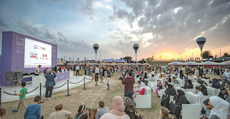10th edition of QIFF a huge success