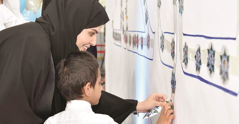Qatar joins the world to observe Autism Awareness Day