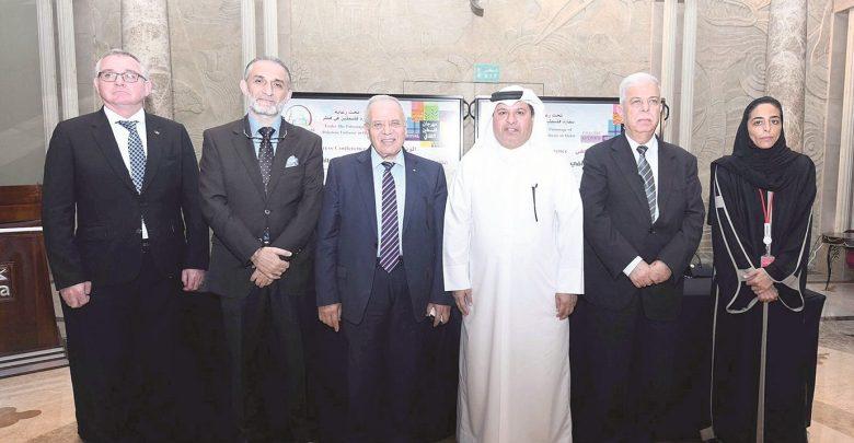 Ooredoo confirms sponsorship of Palestinian Heritage Festival