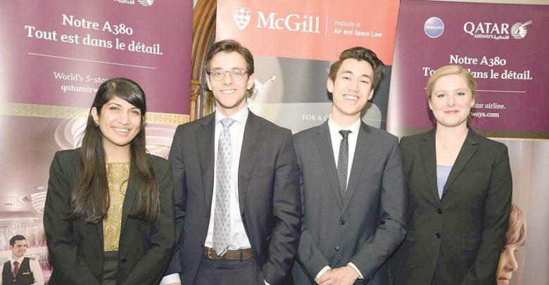 Qatar Airways, McGill University to build future of aviation