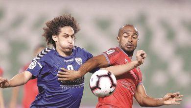 Al Kharaitiyat stun Al Duhail 1-0