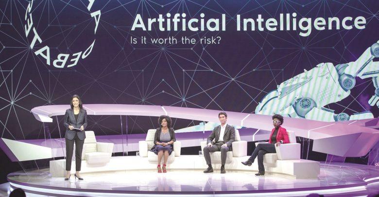 Experts debate merits of artificial intelligence