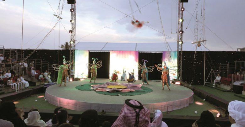 April Festival kicks off at Waqif & Al Wakrah souqs