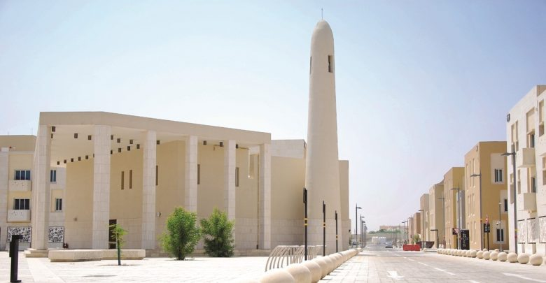 Final handover of Sidra housing village this month