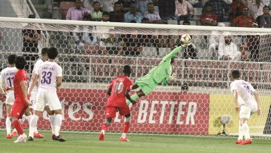 Al Duhail and Al Ain share points in four-goal thriller