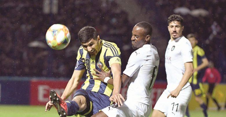 Xavi at the double as Al Sadd draw with Pakhtakor; Al Rayyan lose to Al Wahda