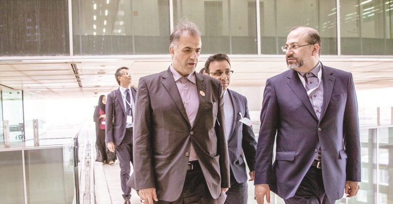 QF welcomes IPU leaders, delegates to Education City