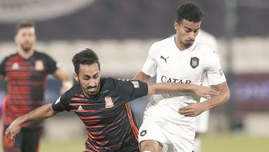 Al Sadd seal it with a six as curtain falls on QNB Stars League