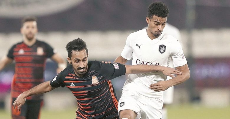 Al Sadd seal it with a six as curtain falls on QNB Stars League