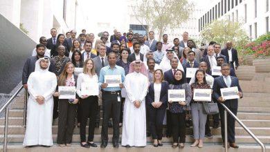 QGBC's green initiative gets mass support