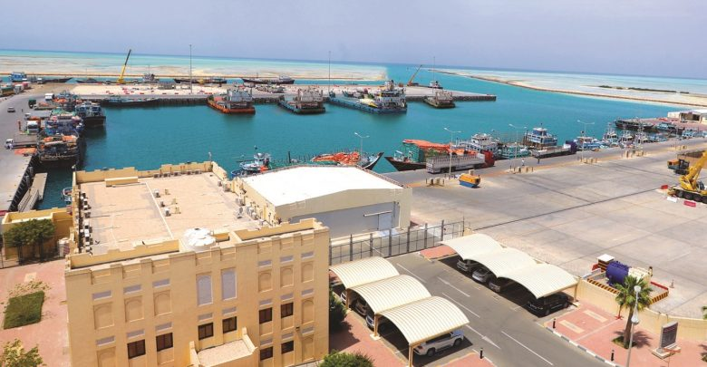 Al Ruwais Port offers new free storage period