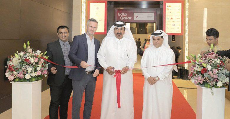 EdEx Qatar 2019 kicks off