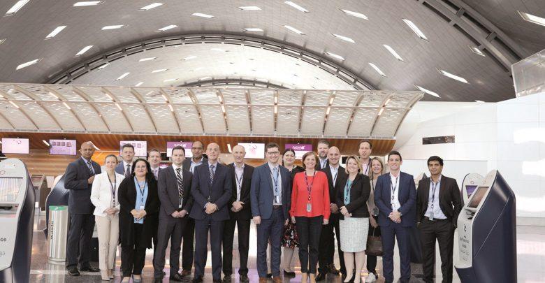 HIA hosts Smart Security Management Group meet