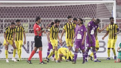 Qatar SC retain place in QSL