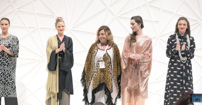 Over 250 brands to participate in 15th Heya Arabian Fashion Exhibition