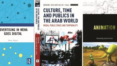New 3 books by NU-Q faculty document dynamic period in media