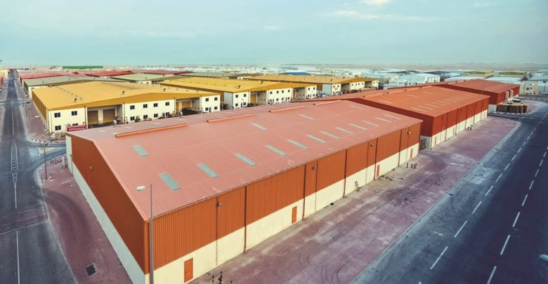 GWC posts QR59.5m net profit in Q1