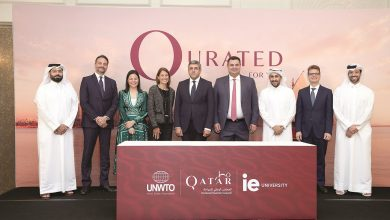 Doha hosts establishing first international digital tourism academy