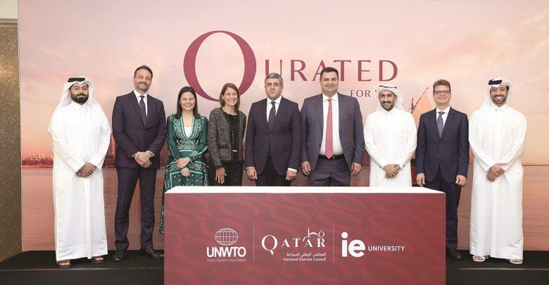 Doha hosts establishing first international digital tourism academy