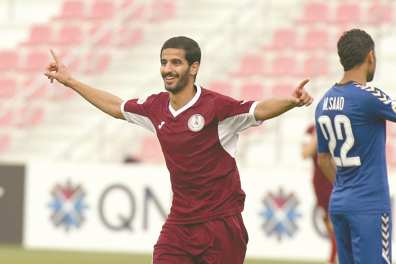 Qatar SC, Al Markhiya advance into third round of Amir Cup