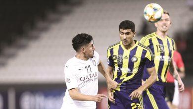 Al Sadd beat Pakhtakor 2-1