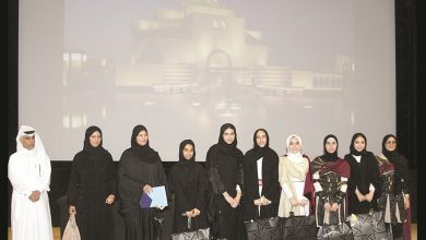 Third Ambassadors Programme for students concludes at MIA