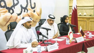 QRCS launches Ramadan campaign to implement charity projects worth QR48m